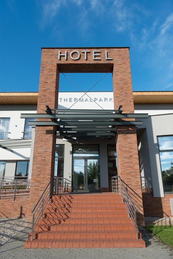 Hotel Termalpark***