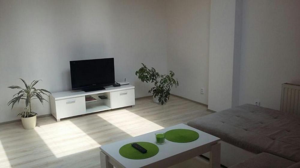 Apartmán Olomouc Horní Náměstí