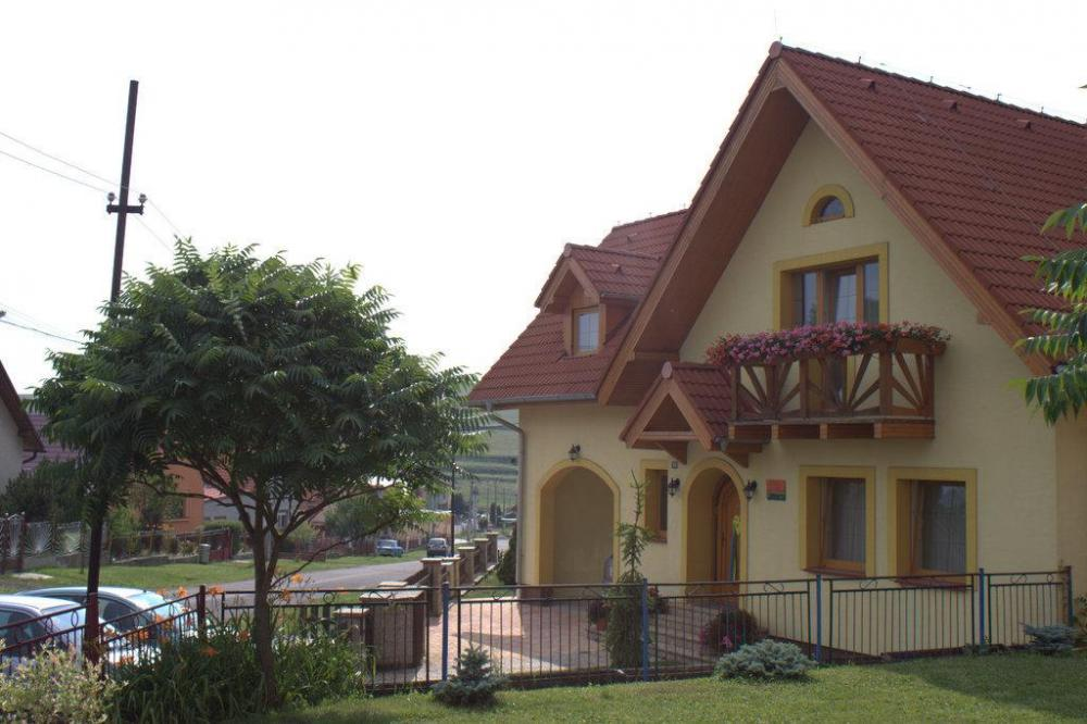 Penzion Žltý dom