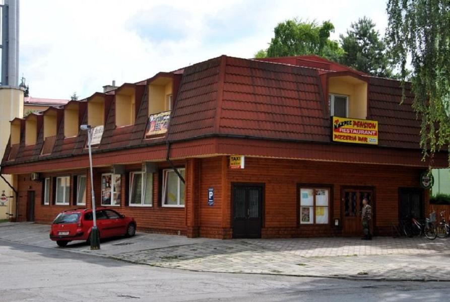 Penzion KASPEC