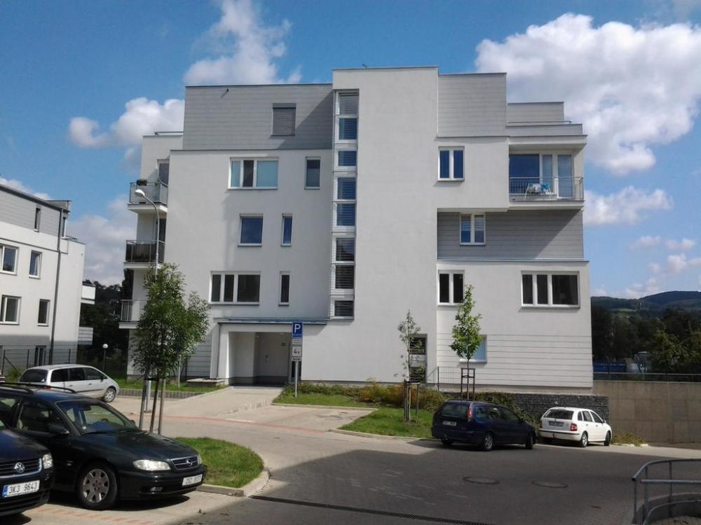 Apartmán Rezidence Nábřeží