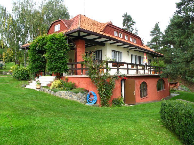 Vila Blanka Apartmány