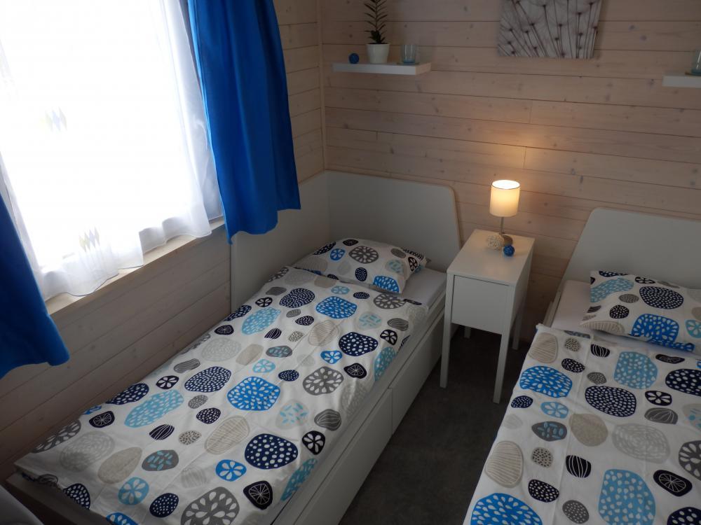 Apartmán Moravský Kras