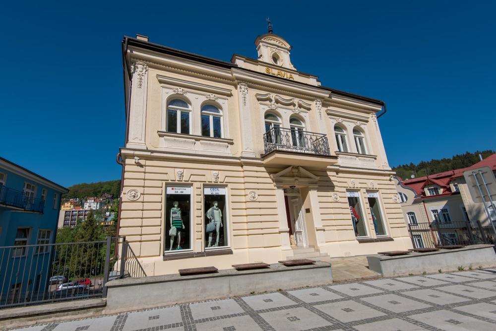 Slavia Luhačovice