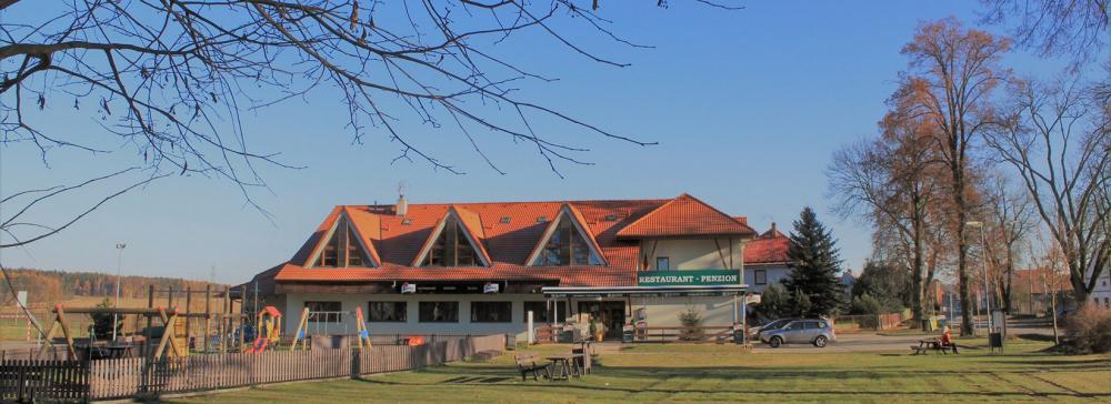 Restaurant Penzion Žilina
