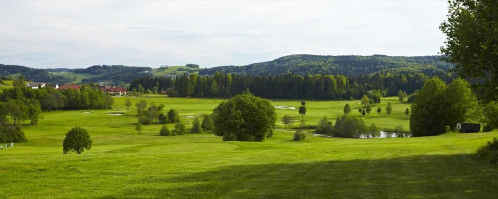 Golf Böhmerwald