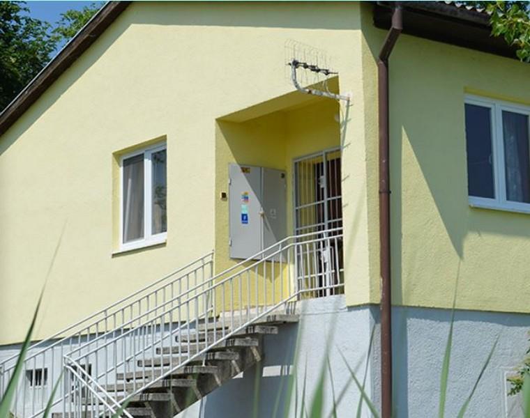 Apartmány PRI JAZERE