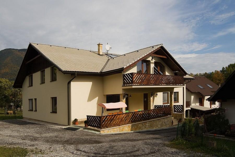 Villa Svorad