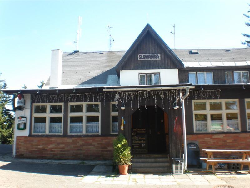 Chata Slovanka