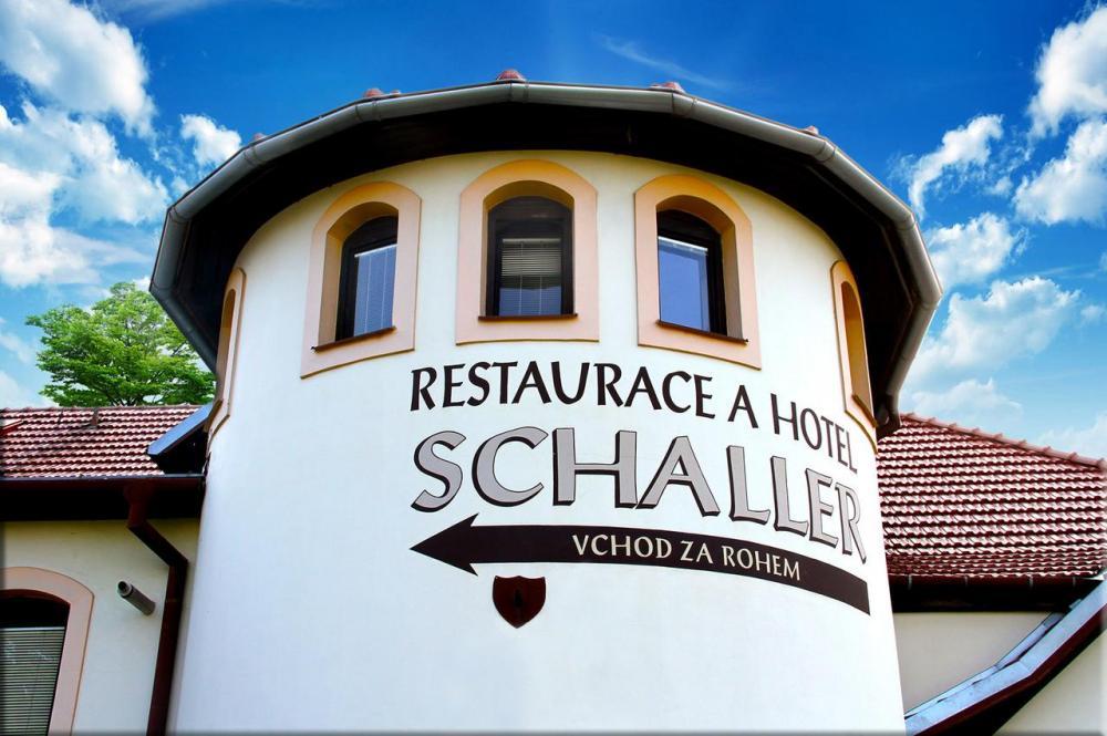 Hotel Šaldorf