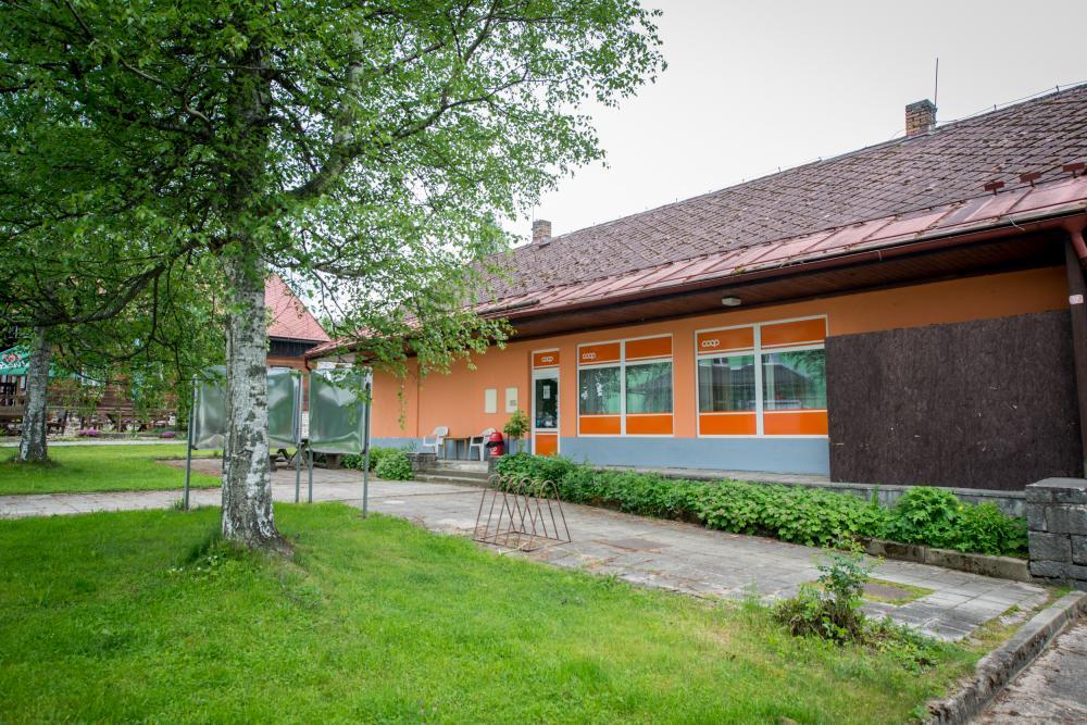 Apartmán Zdenka - Stožec