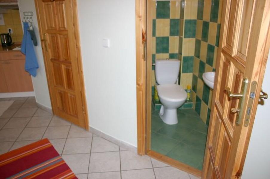 Apartmán Drahomíra