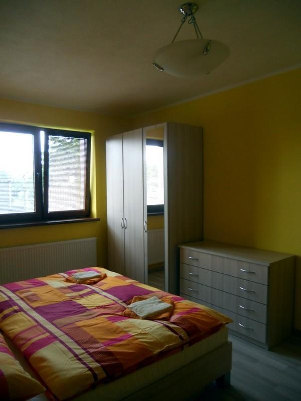 Apartmán č. 10 - Alex