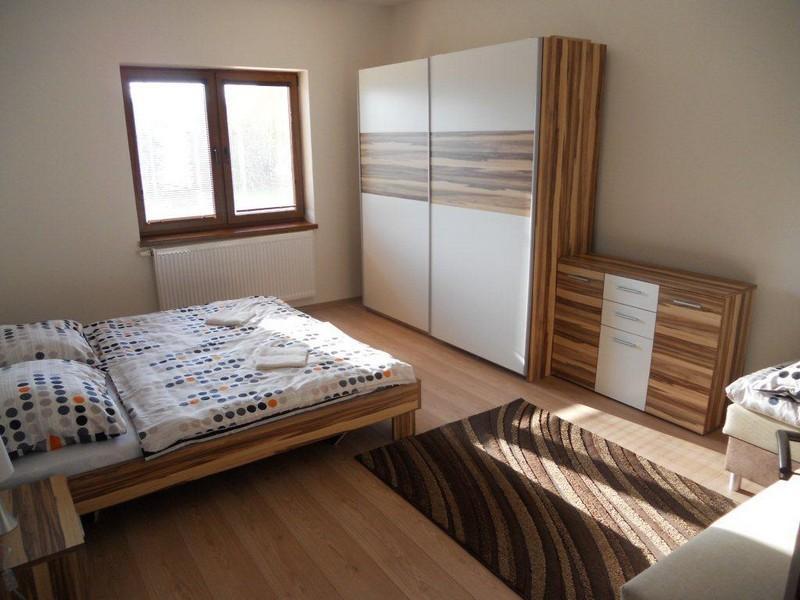 Apartmán č. 14 Karen