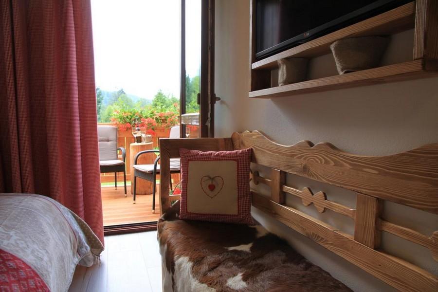 Apartmán PREMIUM s vlastnou terasou s výhľadom na Sivý vrch
