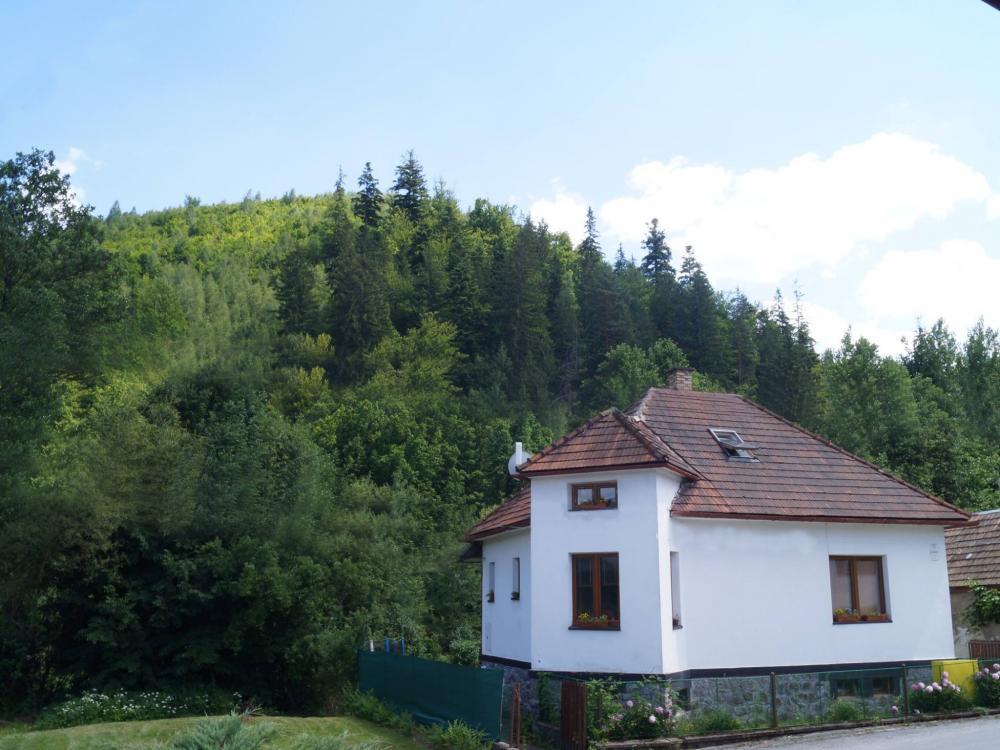Chalupa Anička