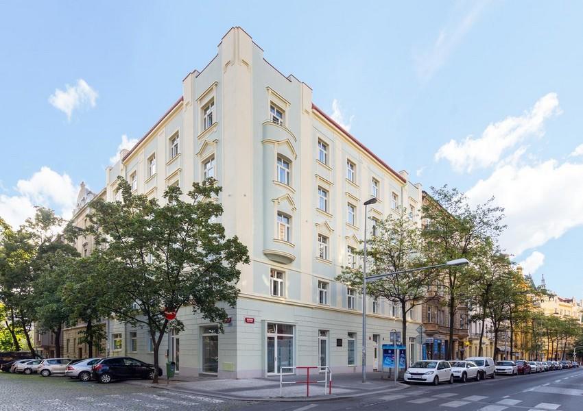 Apartments Parrado