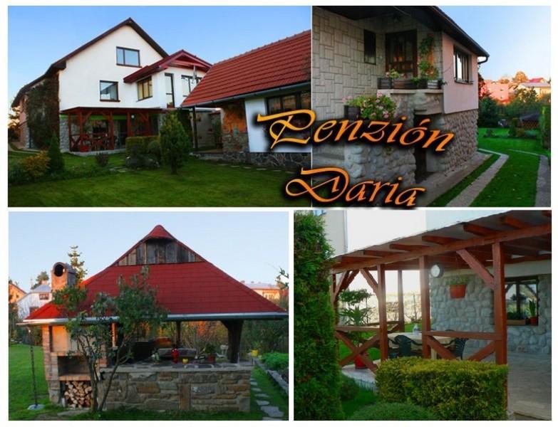 Penzion Daria Polná 136
