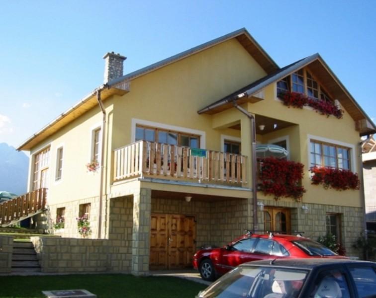 Apartmán Seman pod Vysokými Tatrami