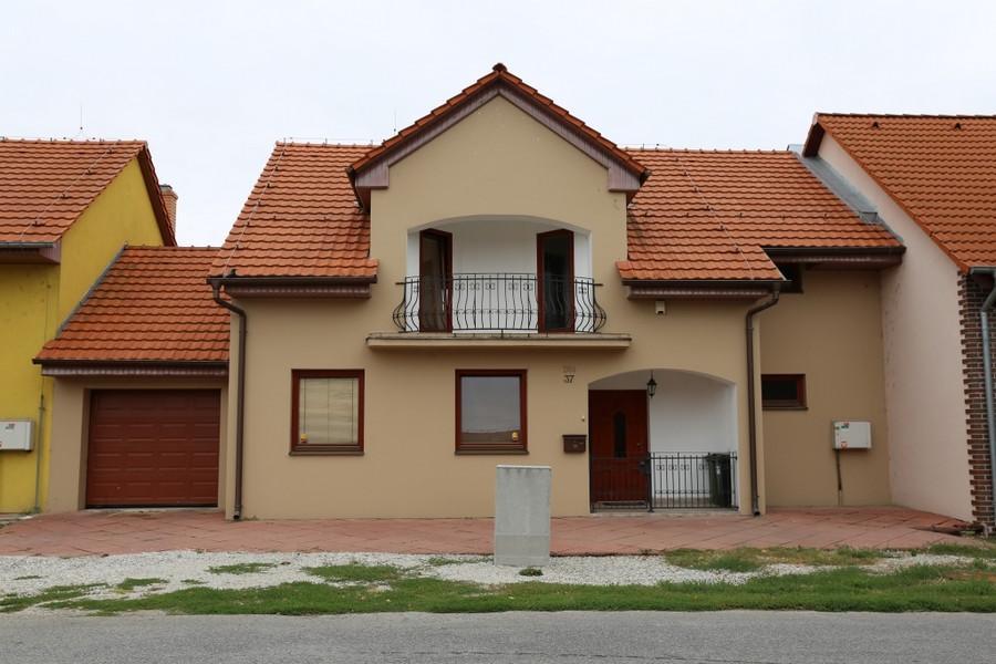 Apartmánový dom Zlatica