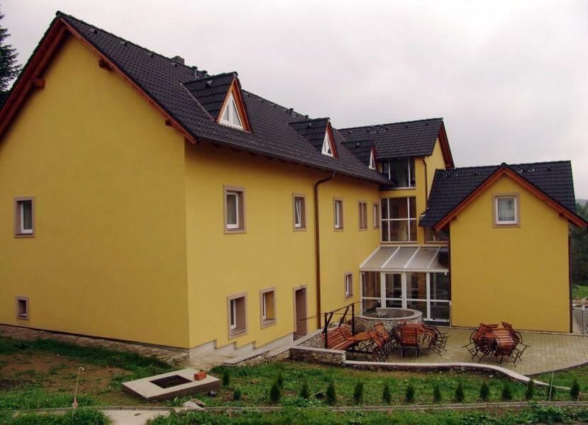 Garni Hotel Filip