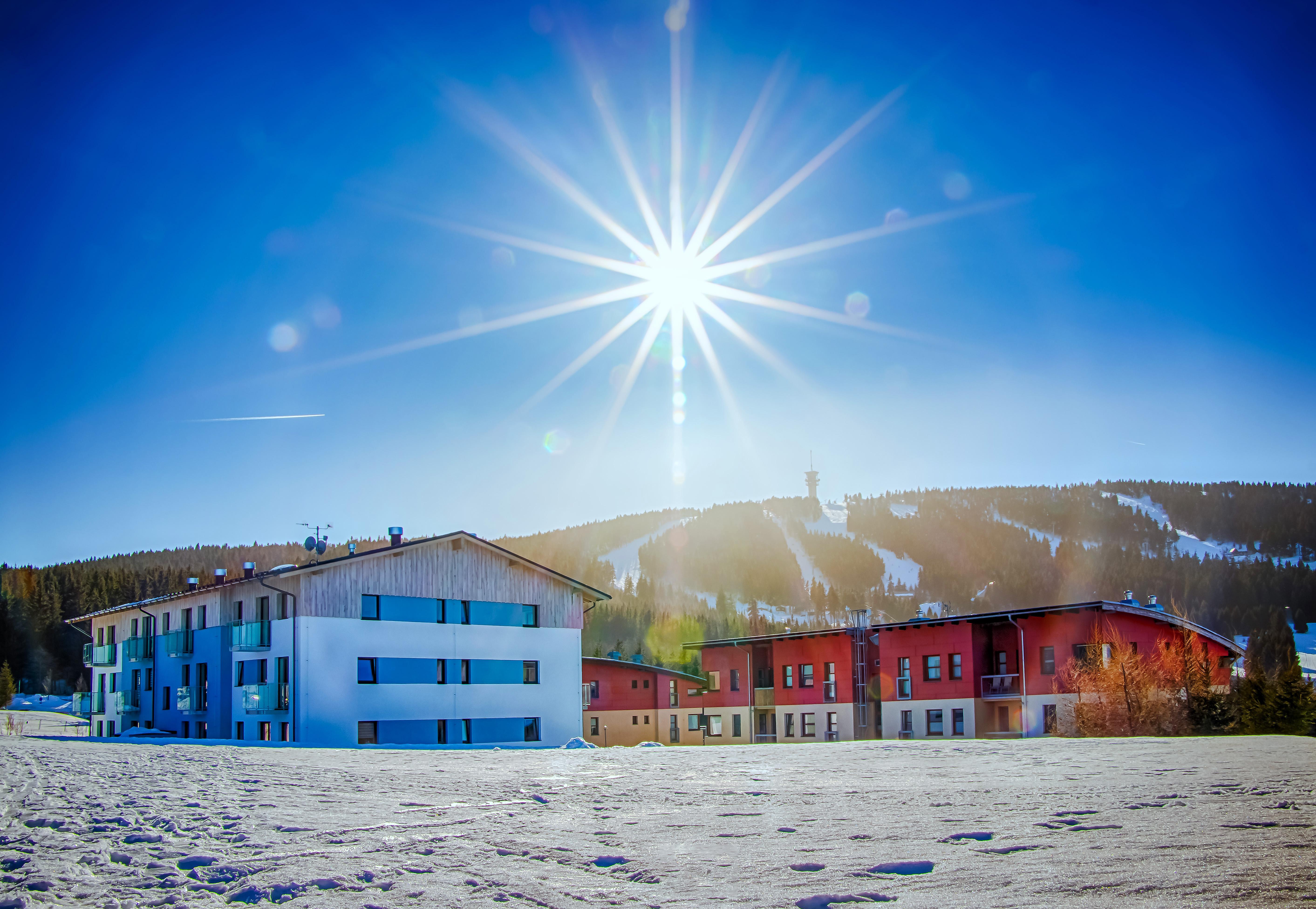 Klínovec 2019