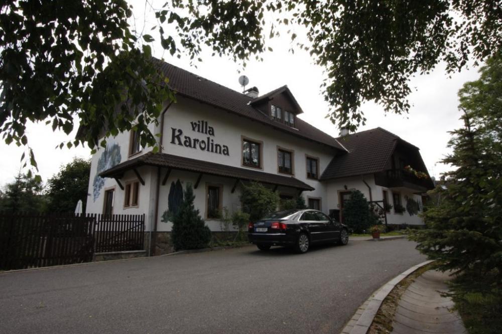 Villa Karolína