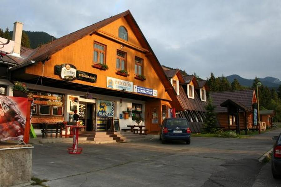 Penzion Slovakotour