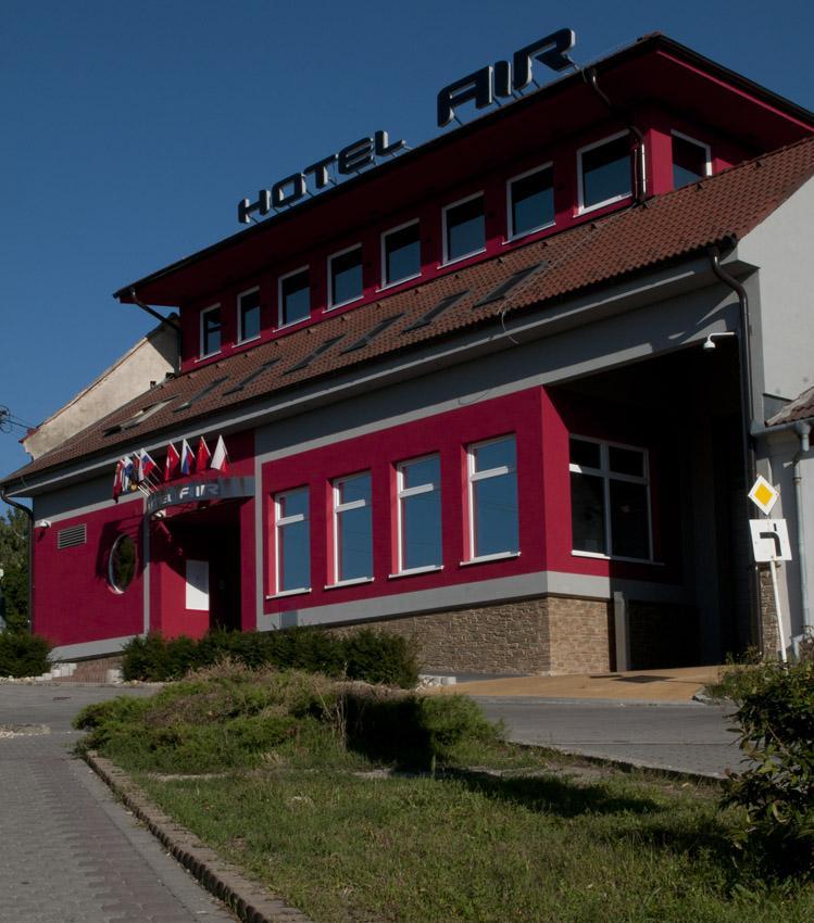 Garni Hotel AIR Holíč