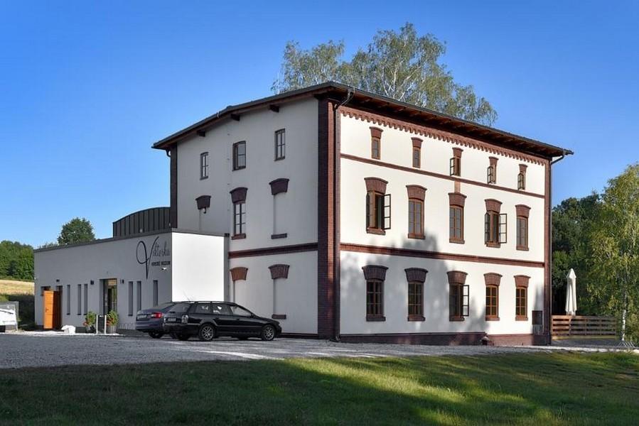 Penzion Herecký dům