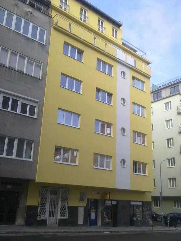Centre Address