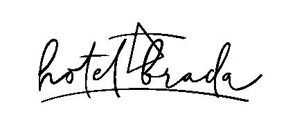 Logo Hotel Brada
