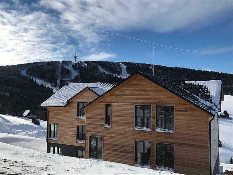 Horský Apartmán Výhledy Klínovec I
