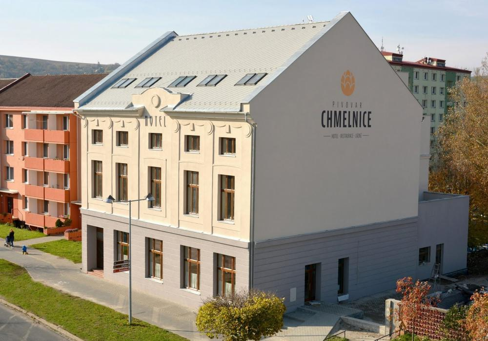 Hotel Chmelnice