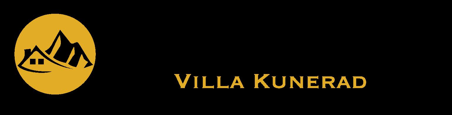 Logo Vila Kunerád