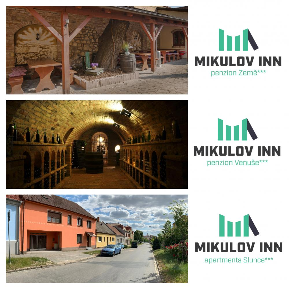 Mikulov Inn***