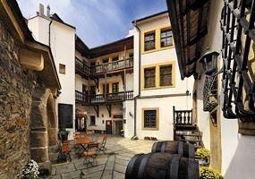Historické podzemí a Pivovarské muzeum