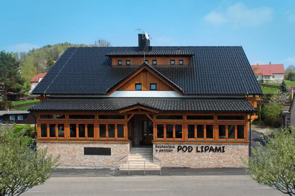 Restaurace a penzion Pod Lipami Metylovice
