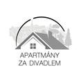 APARTMÁNY ZA DIVADLEM logo