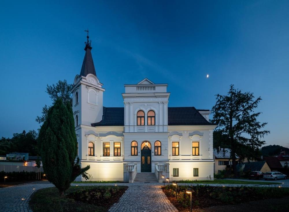 Villa Rosenaw