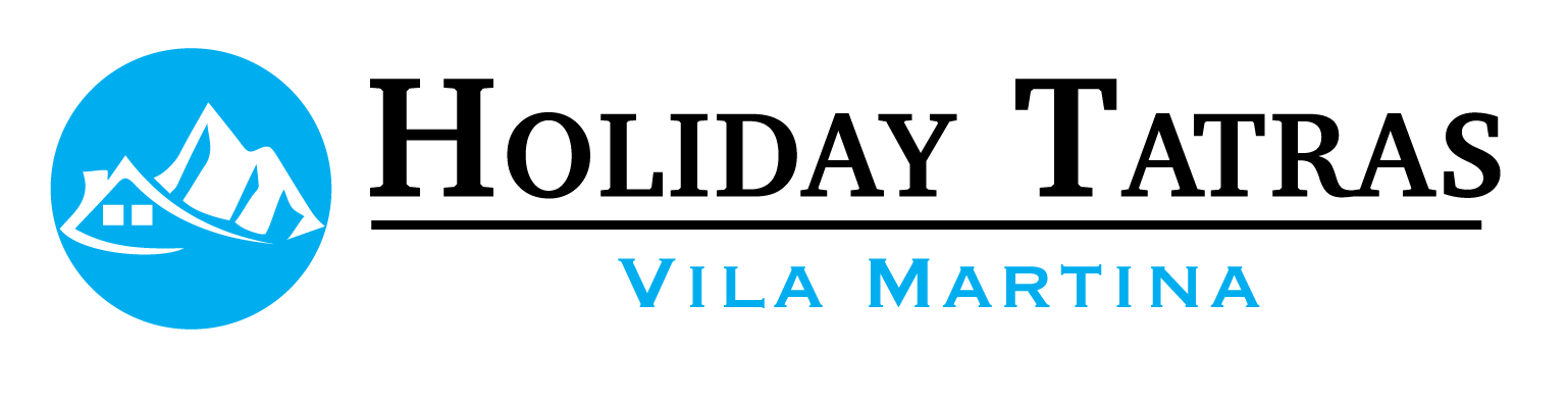 Logo Vila Martina