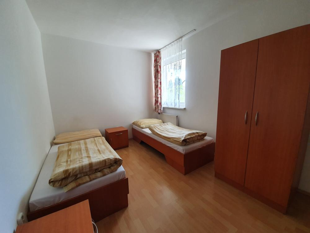 apartmán Ubytovňa 3 pre 4 osoby