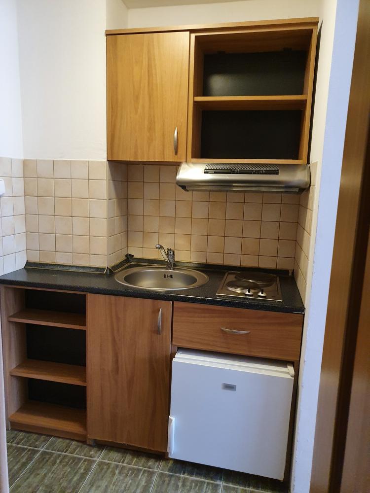 Ubytovňa 2 - 2-lôžková izba