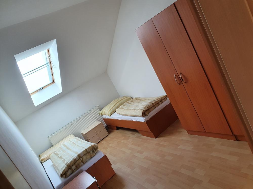 Apartmán Ubytovňa 3 pre 8 osôb