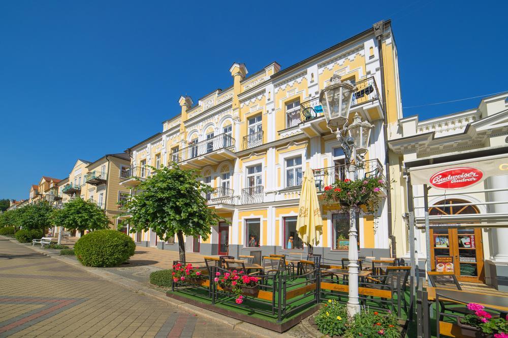 Corso Apartments