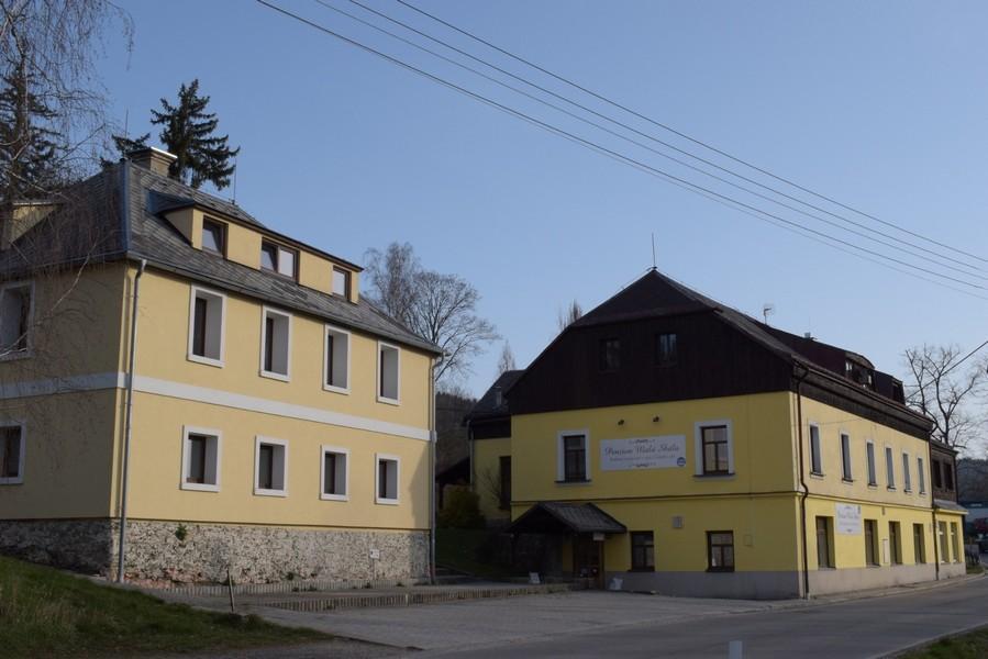 Penzion Jizera