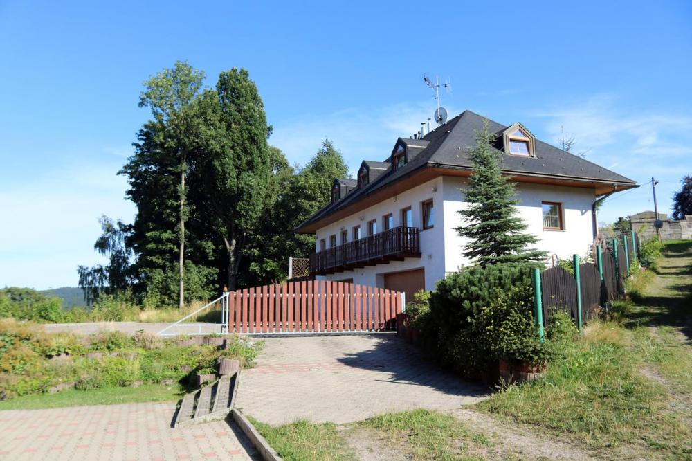 Holiday Home Smržovka
