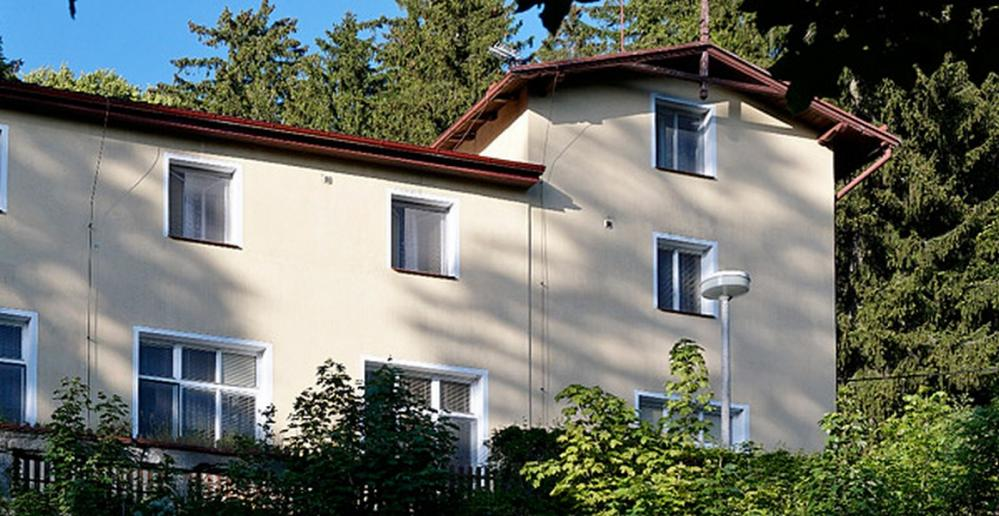 Lázeňský dům Trianon
