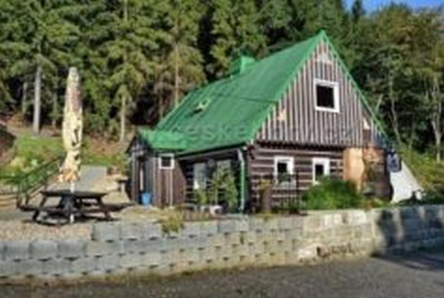 Horská chata Lučanka