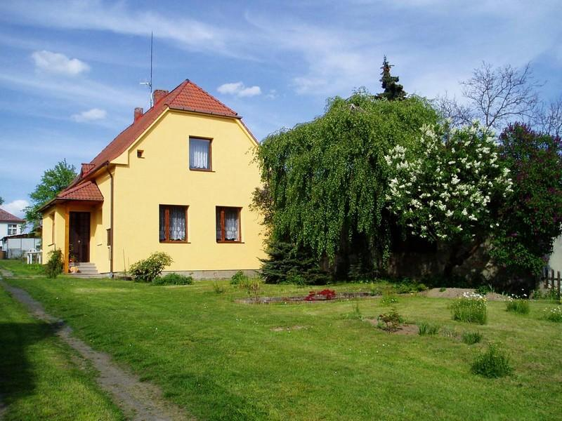 Apartmán Český Ráj